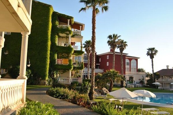 Aparthotel HG Jardin de Menorca - фото 23