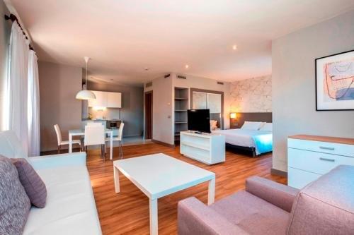 Aparthotel HG Jardin de Menorca - фото 4