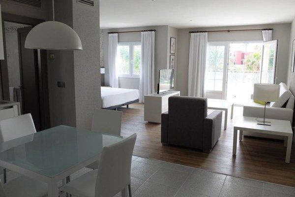 Aparthotel HG Jardin de Menorca - фото 8