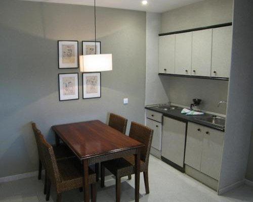 Aparthotel HG Jardin de Menorca - фото 9