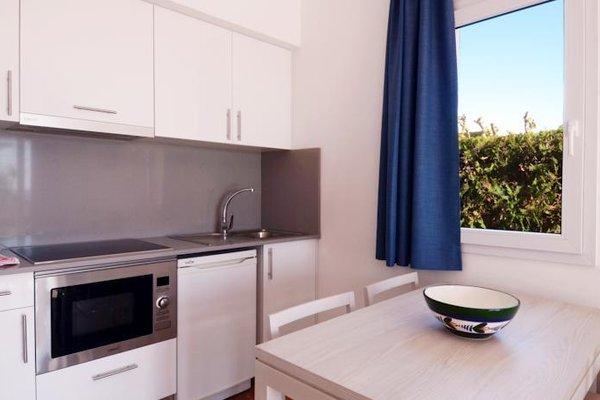 Apartamentos Mar Blau - фото 11