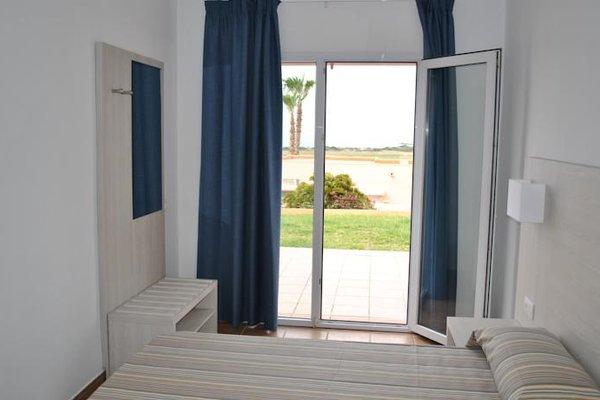Apartamentos Mar Blau - фото 13