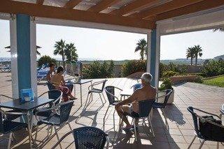 Apartamentos Mar Blau - фото 14