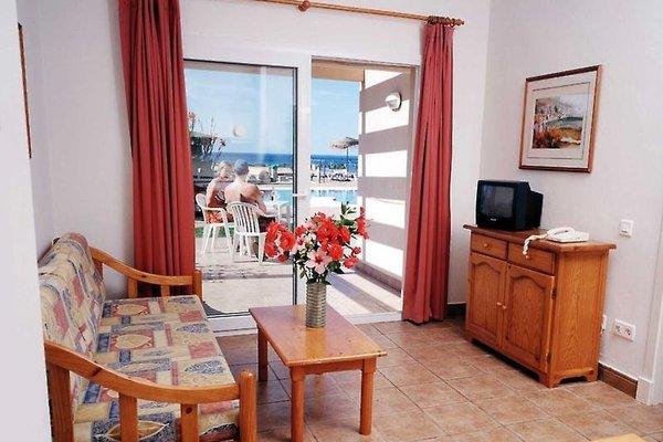Apartamentos Mar Blau - фото 5