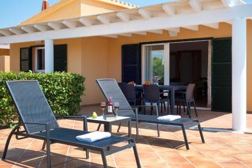 Villas Menorca Sur - фото 14