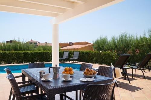 Villas Menorca Sur - фото 15