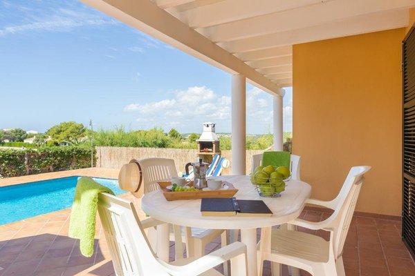 Villas Menorca Sur - фото 16