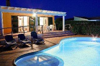 Villas Menorca Sur - фото 19