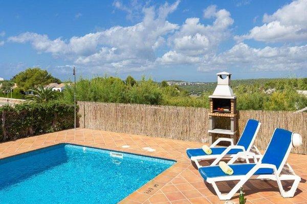 Villas Menorca Sur - фото 20
