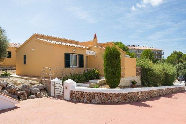 Villas Menorca Sur - фото 21