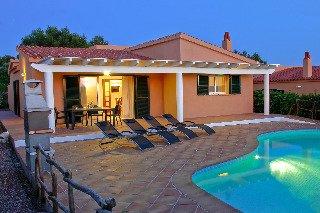 Villas Menorca Sur - фото 22