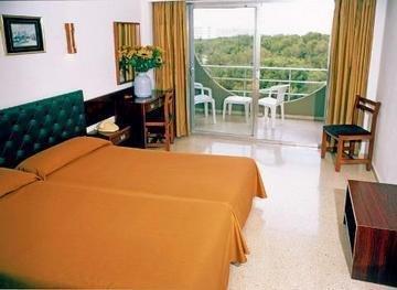 Hotel Palma Playa-Los Cactus - фото 1