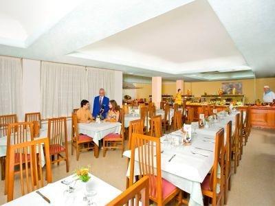Hotel Palma Playa-Los Cactus - фото 11