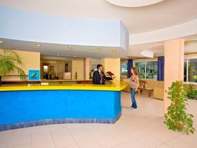 Hotel Palma Playa-Los Cactus - фото 14
