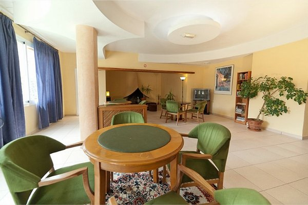 Hotel Palma Playa-Los Cactus - фото 15
