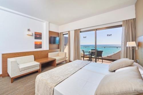 Hotel Playa Golf - фото 1