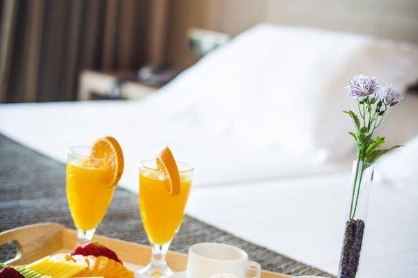 Hotel Playa Golf - фото 10