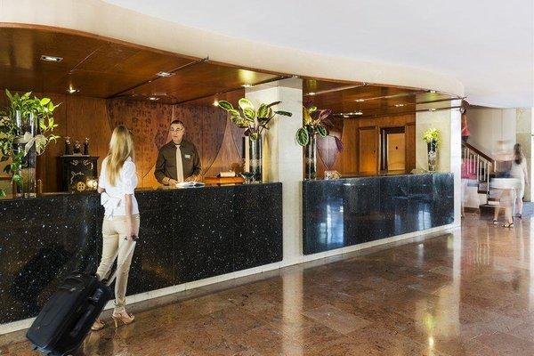Hotel Playa Golf - фото 13