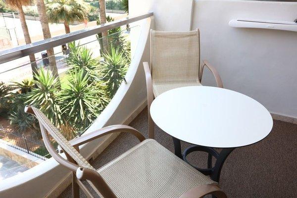 Hotel Playa Golf - фото 14