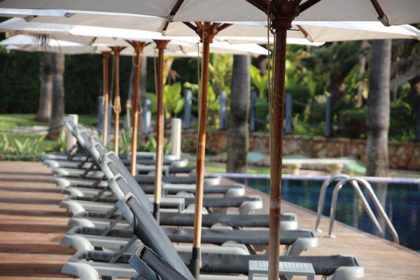 Hotel Playa Golf - фото 19