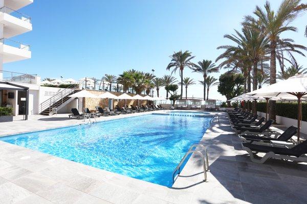 Hotel Playa Golf - фото 20