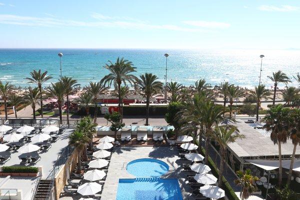 Hotel Playa Golf - фото 22