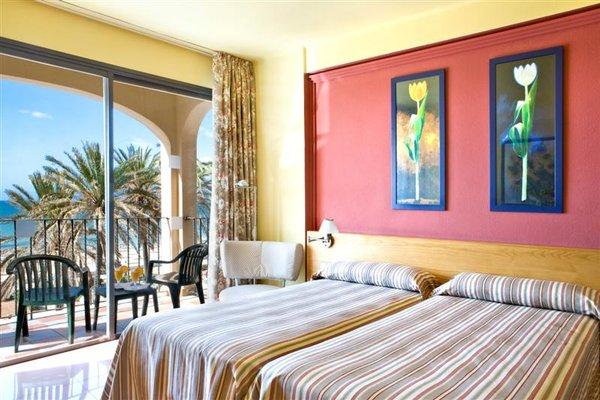 Hotel Flamingo - Только для взрослых - фото 50