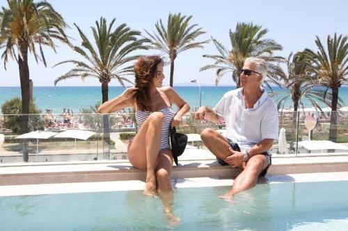 Hotel Flamingo - Только для взрослых - фото 21