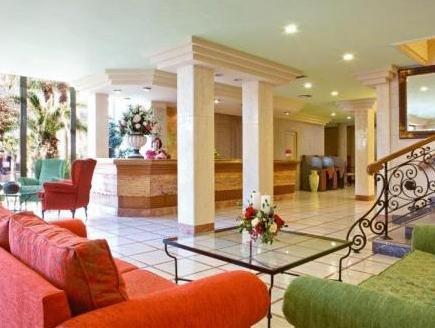 Hotel Flamingo - Только для взрослых - фото 5