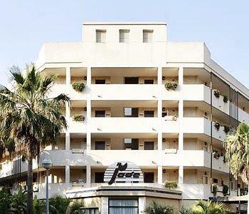 Apartamentos Jade - фото 23