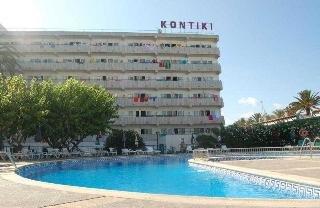 Kontiki Playa - фото 15