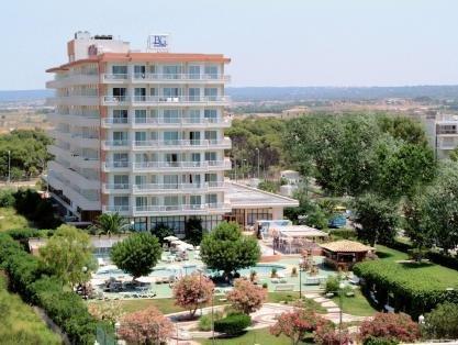 Hotel Caballero - фото 22