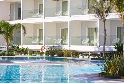 Hotel Caballero - фото 23