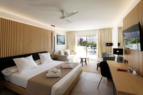 Hotel Caballero - фото 4