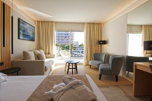 Hotel Caballero - фото 5