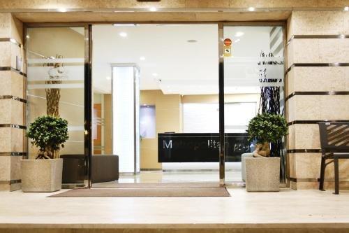 Hotel Metropolitan Playa - фото 13