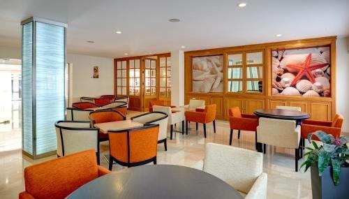 Hotel Metropolitan Playa - фото 14