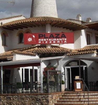 Hotel Metropolitan Playa - фото 16