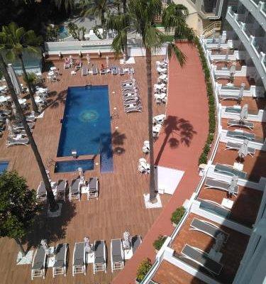 Hotel Metropolitan Playa - фото 17