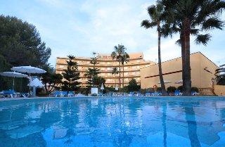Hotel Metropolitan Playa - фото 19