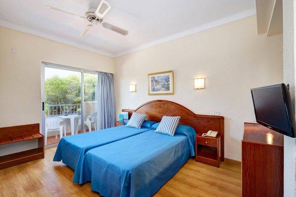 Hotel Metropolitan Playa - фото 2