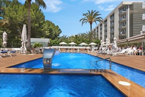 Hotel Metropolitan Playa - фото 20