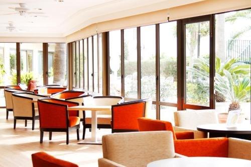 Hotel Metropolitan Playa - фото 3