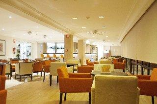 Hotel Metropolitan Playa - фото 4