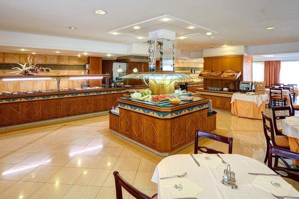 Hotel Metropolitan Playa - фото 6