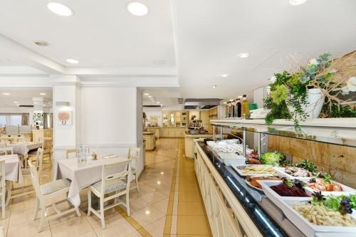 Hotel Metropolitan Playa - фото 7