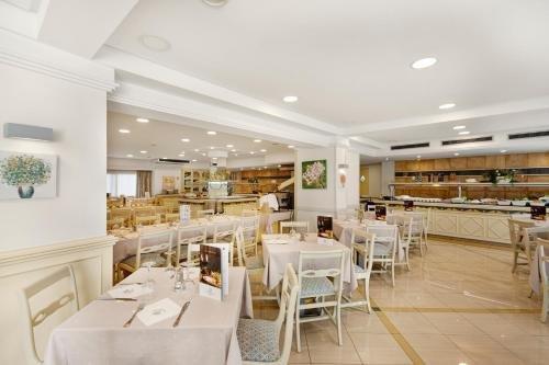 Hotel Metropolitan Playa - фото 8
