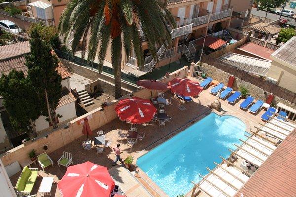 Hotel Raxa - фото 19