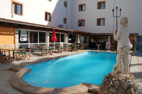 Hotel Raxa - фото 20