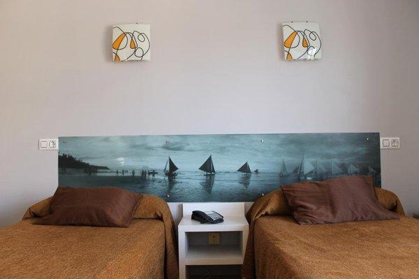 Hotel Raxa - фото 3